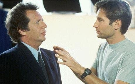 'The Larry Sanders Show': The 'Breaking Bad' of