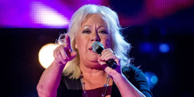 'The Voice': Ex-Musical Star Teresa Vasiliou Serenades Tom