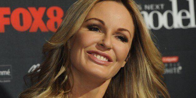 Australian TV Star Charlotte Dawson Found Dead At