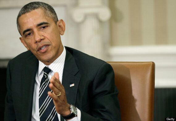US Government Shutdown Over Obamacare Has Serious Implications For Global Economic