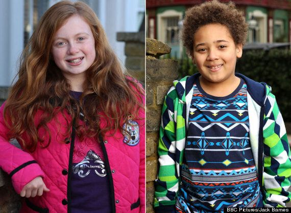 'EastEnders' Spoiler: Bosses Confirm Tiffany And Morgan Butcher Will Leave When Patsy Palmer Exits The