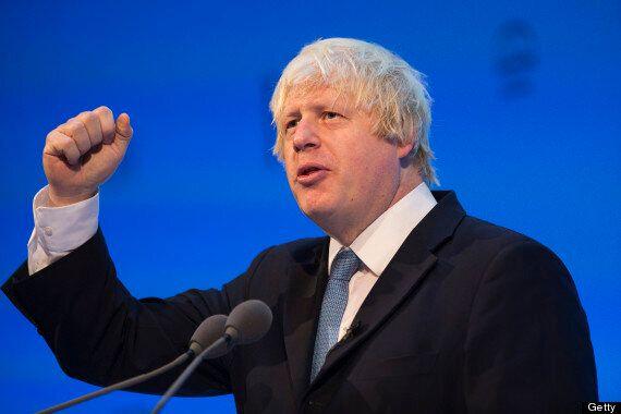 Boris Johnson Criticises Ed Miliband's 'Wonga-Like' Offer Of Energy