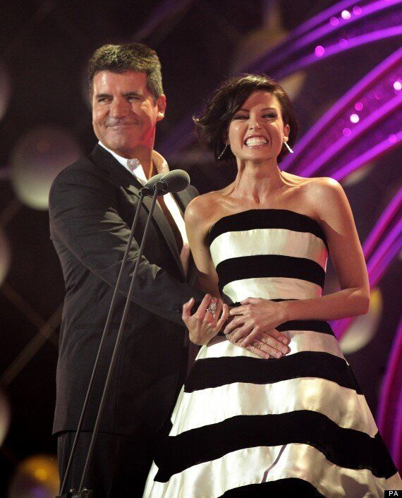 Sharon Osbourne On Simon Cowell And Dannii Minogue's Affair: 'It Made Her Unbearable To Work