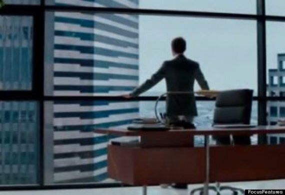 'Fifty Shades of Grey' Gets First Teaser Trailer Presented By Beyonce On