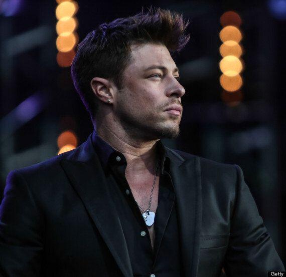 Duncan James Bankrupt: Blue Singer Goes