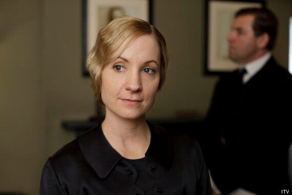 'Downton Abbey' Series 4 Episode 2 Review - The Abbey Stays The Same Size, But The Stories Get