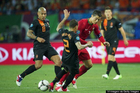 Euro 2016 Draw: How Michel Platini Has Harmed The European