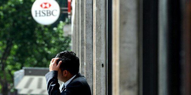 HSBC Prepares To Avoid EU Bank Bonus Cap With 'Banker