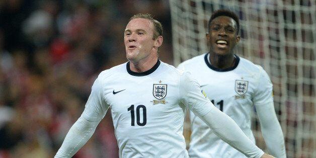 Wayne Rooney will be 30 at Euro