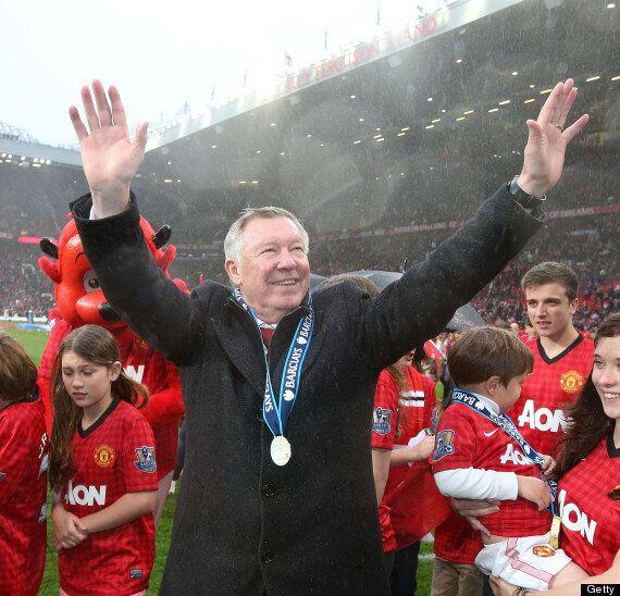 Sir Alex Ferguson To Blame For Manchester United