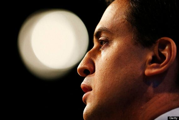 Ed Miliband Condemns Daily Mail 'Smears' About His Father