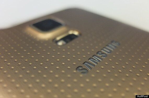 Galaxy S5 Announced: All The News, Pictures,