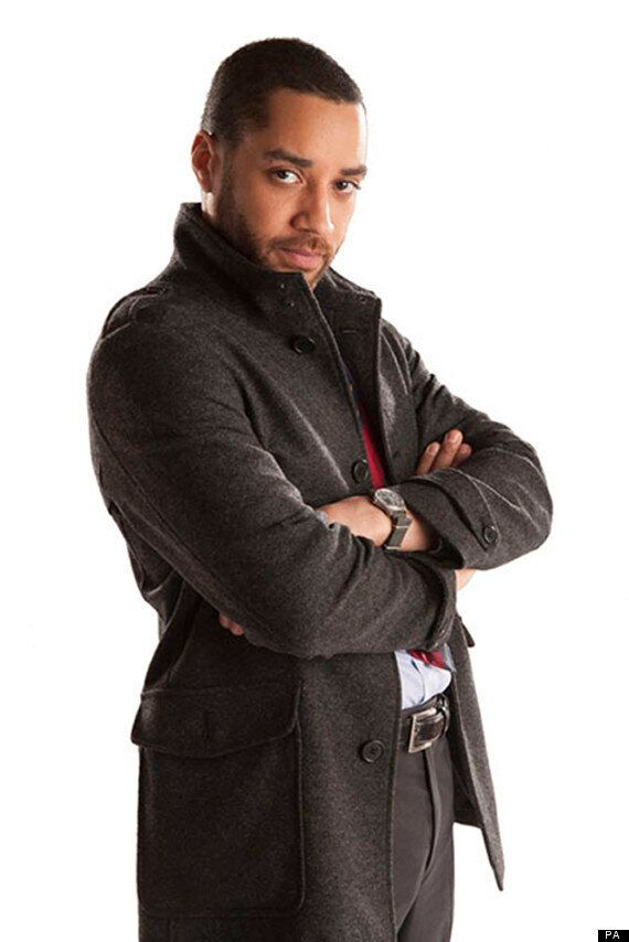 'Doctor Who': Samuel Anderson Unveiled As New Character, Teacher Danny