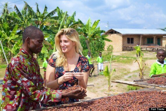 How We Can Help Transform Communities This Fairtrade