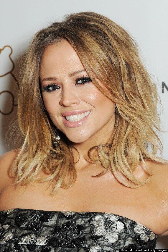 Kimberley Walsh Pregnant: Girls Aloud Star Announces Baby News Via