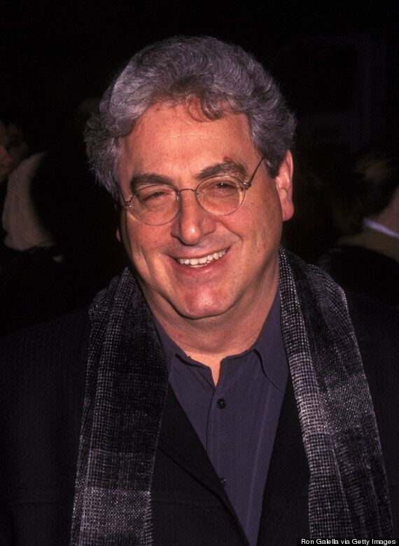 Harold Ramis, Ghostbusters Star And Comedy Icon, Dead At