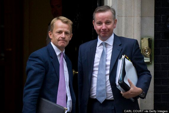 Michael Gove: It's Wrong To Take Children Out Of School For