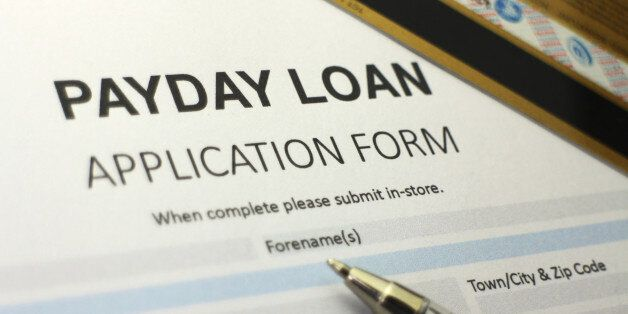 Payday Lenders 'Bombarding' Indebted Families With Calls To Take Out Even More