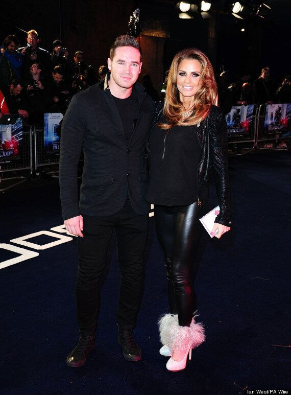 Katie Price Divorce: Pregnant Star Denies Reuniting With Estranged Husband Kieran