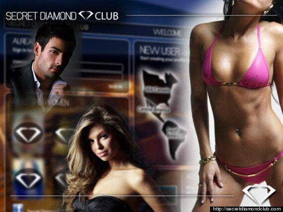 Diamond club dating site