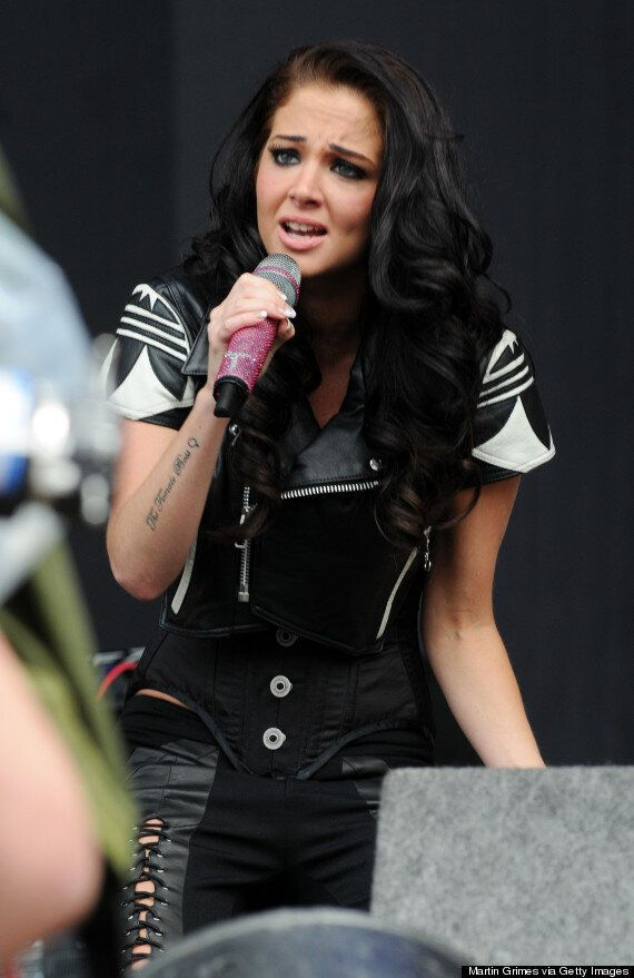 Tulisa Contostavlos Plans New Music After Drugs Trial Collapse, Former 'X Factor' Judge To Return To...