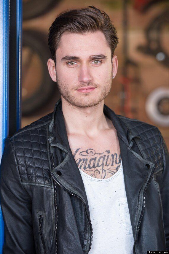 'Hollyoaks' Spoiler: Why Did Freddie Roscoe Kill Fraser Black? Actor Charlie Clapham Reveals His Character's