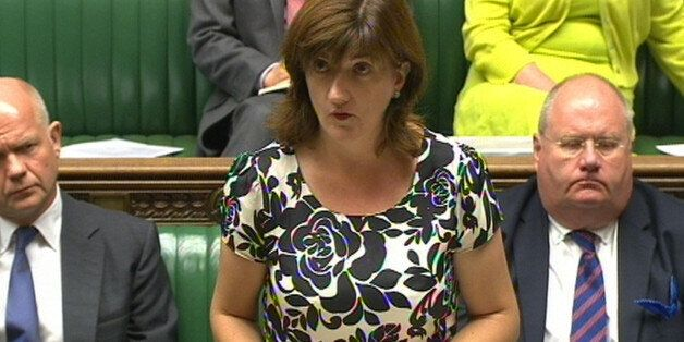 Education Secretary Nicky Morgan tells MPs that Peter Clarke's findings into the Trojan Horse allegations...