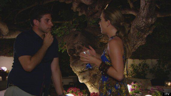 'TOWIE' Preview: Lydia Confronts Arg About Their Rekindled Relationship, While Romance Is In The Air...