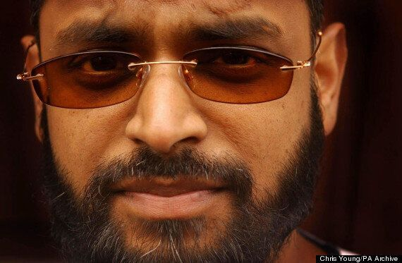 Ex-Guantanamo Brit Moazzam Begg Arrested, Suspected Of Syria Terror Offences, Police