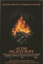 Film Review - Lamb of God, 'As The Palaces