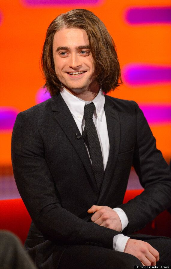 Daniel Radcliffe On Frankenstein Film: 'Playing Hunchback Has Left Me In