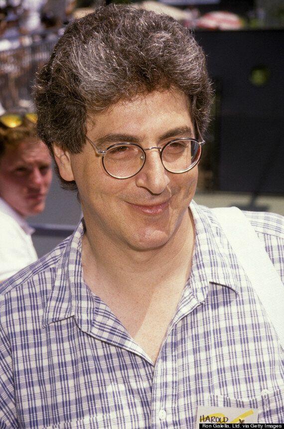 Harold Ramis Dead, Twitter Tributes To Ghostbusters Star & His Ten Best Comedies