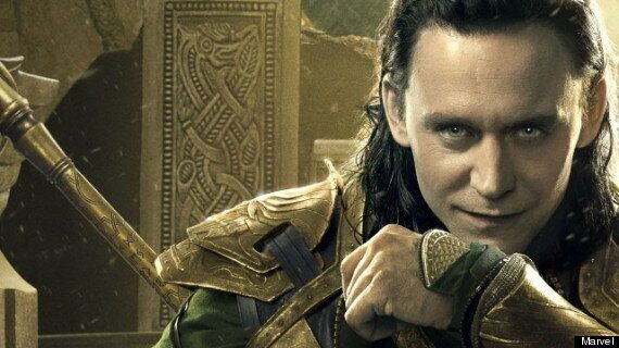 Tom Hiddleston Explains How He Went In For Thor, Came Out As Loki