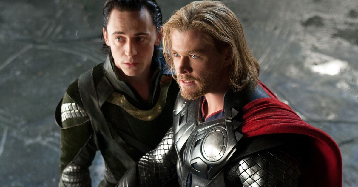 Tom Hiddleston Explains How He Went In For Thor, Came Out As