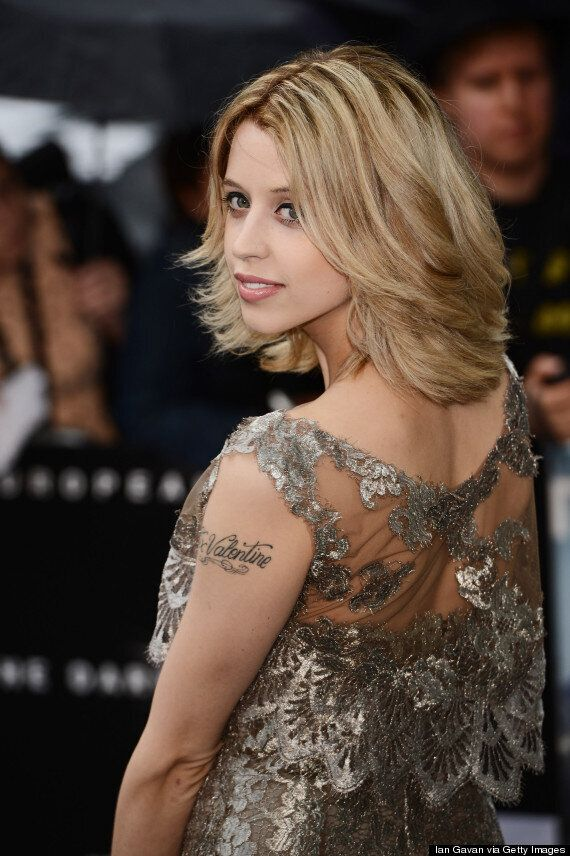 Peaches Geldof Inquest: Star Died Of A Heroin Overdose, After Taking Methadone 'For Years' Before Her...