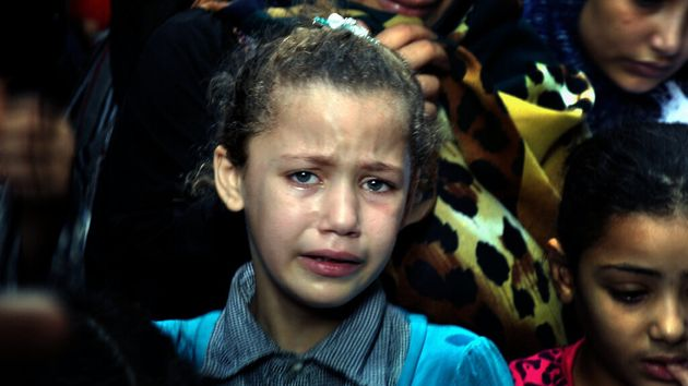 Gaza Conflict: Is It Too Late For Negotiated