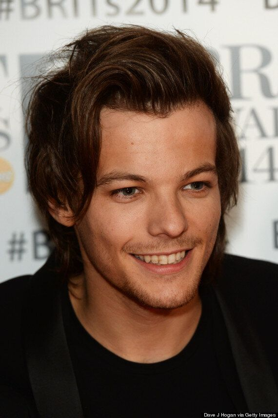 Nick Grimshaw Receives 'Homophobic Death Threats' From One Direction Fans After Louis Tomlinson