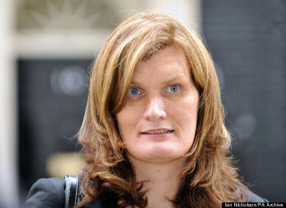 Former MEP Nikki Sinclaire Charged With Money