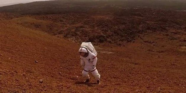 HI-SEAS Mars Mission Spends 120 Days On Red Planet (On