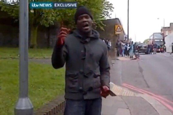 Lee Rigby Killer Tells Court 'You And America Will Never Be Safe' As Pair Are