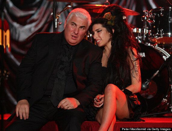 Amy Winehouse's Dad Mitch Speaks Out On The Anniversary Of His Daughter's