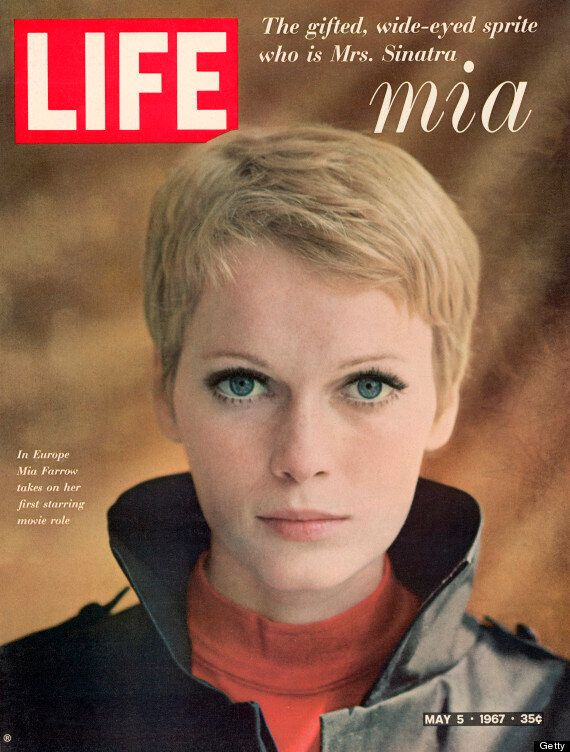 Ronan Farrow 'Could Be Mia Farrow's Son', Claim