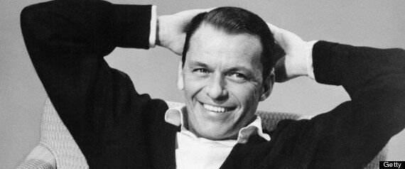 Seven Other People Who Could Be Frank Sinatra's