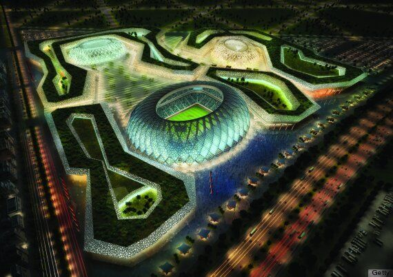Fifa: 'No Doubt' 2022 World Cup Will Be In