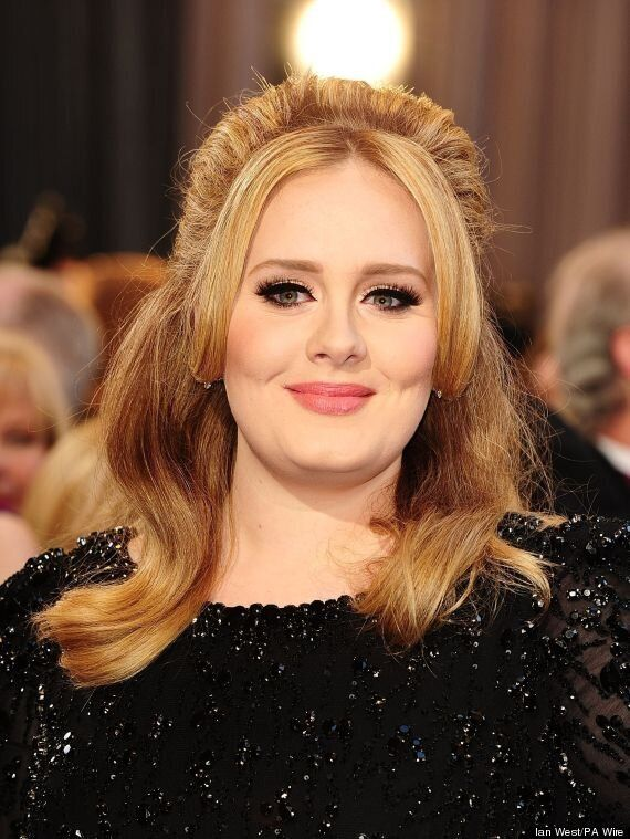 Adele Awarded Five-Figure Payout Out From Photo Agency Over Paparazzi Photographs Of Her Son,