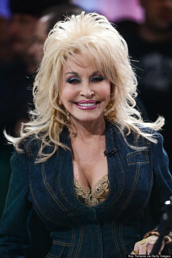 Dolly Parton Will Perform At Glastonbury 2014: Singer Confirms News Via