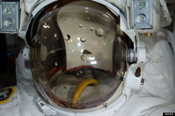 Nasa 'Could Have Prevented' Astronaut's Near-Drowning In Space