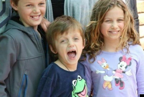 Malaysia Airlines: Parents Of Three Children Killed In MH17 Crash Tell Of 'Hell Beyond