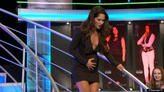 'Big Brother': Kimberly Reveals The Truth About Her 'BB' Sex, Shock Exit And Pregnancy Rumours