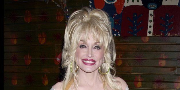 Dolly Parton Quotes: Following The 'Jolene' Singer's Glastonbury Performance, Here Are Her Best One-Liners